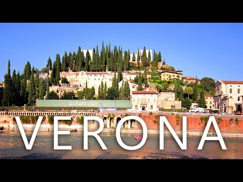 Verona Italy - Top Attractions in Verona, Italy