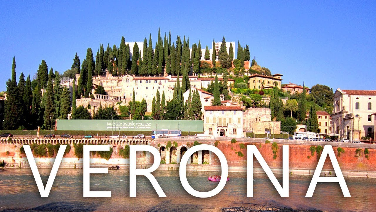 Verona Italy - Top Attractions in Verona, Italy - YouTube