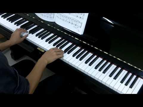 Bastien Piano Basics Level 2 Piano No.22 Scottish Bagpipes (P.32)