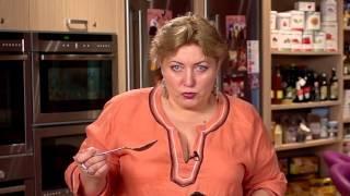 Латышская кухня, Серый горох со шпиком. Честный повар. Выпуск 9