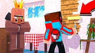 Я СДЕЛАЛ РЕМОНТ В ДОМЕ МЭРА В МАЙНКРАФТ 100 ТРОЛЛИНГ ЛОВУШКА Minecraft ДЕРЕВНЯ ЖИТЕЛЕЙ НОМЕР 13