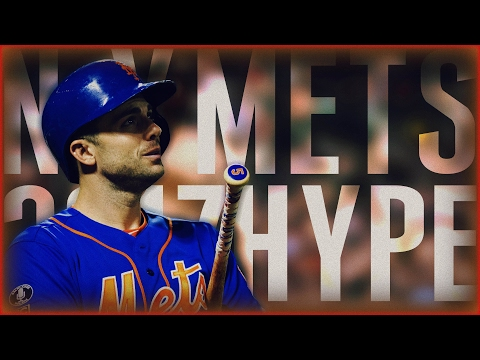 New York Mets 2017 Hype ᴴᴰ