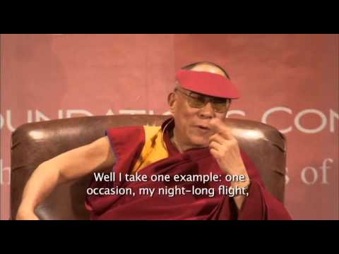 Compassionate Ethics in Difficult Times - The Dalai Lama