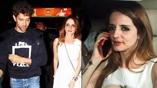 Hrithik Roshan Celebrates Birthday With Ex-Wife Sussanne