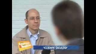 Cliente Oculto - Pequenas empresas & Grandes negócios