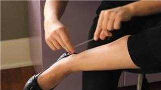 Hair Removal Tips : How to Do Threading Hair Removal