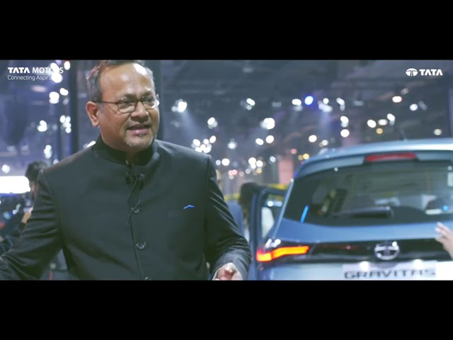 In conversation with Mr. Sujan Roy at Auto Expo 2020