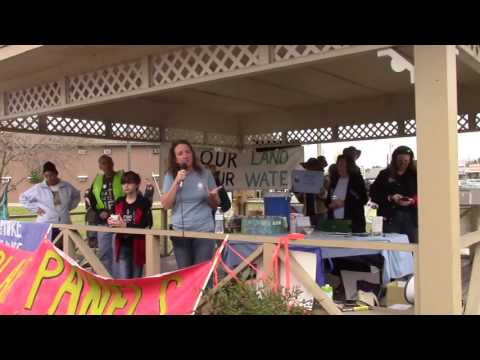 FDEP shut it down! --Merrileee Malwitz-Jipson, Sierra Club FL