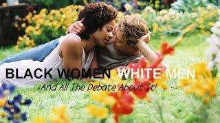 Black Women and White Men, BWWM | InfoUSA1