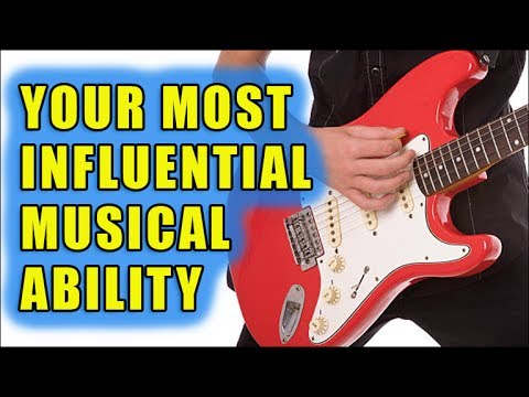 Your Most Influential Musical Ability | feat. Despacito (Luis Fonsi)