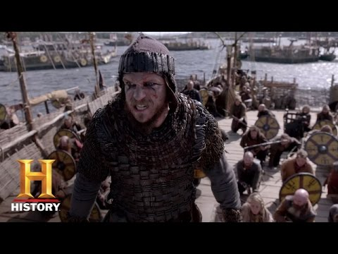 Vikings: Season 4 Episode 10 Mid-Season Finale Official Preview | History