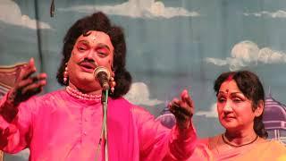 vuclip Satya harichandra varanasi padyalu by jr.chemakurti nageswara rao