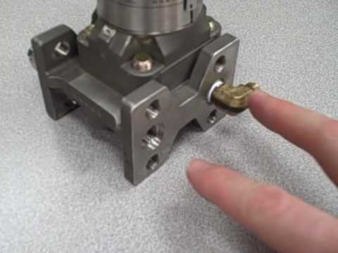 Bleed vents on a differential pressure transmitter