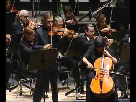Brahms Double Concerto Sviatoslav Moroz and Natalia Gutman