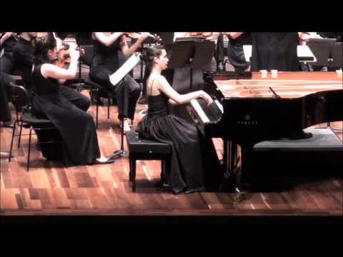 Beethoven Piano Concerto No. 4 in G Major, op. 58, 3rd mov.