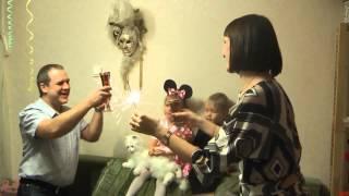 Клип здравствуй Новый год