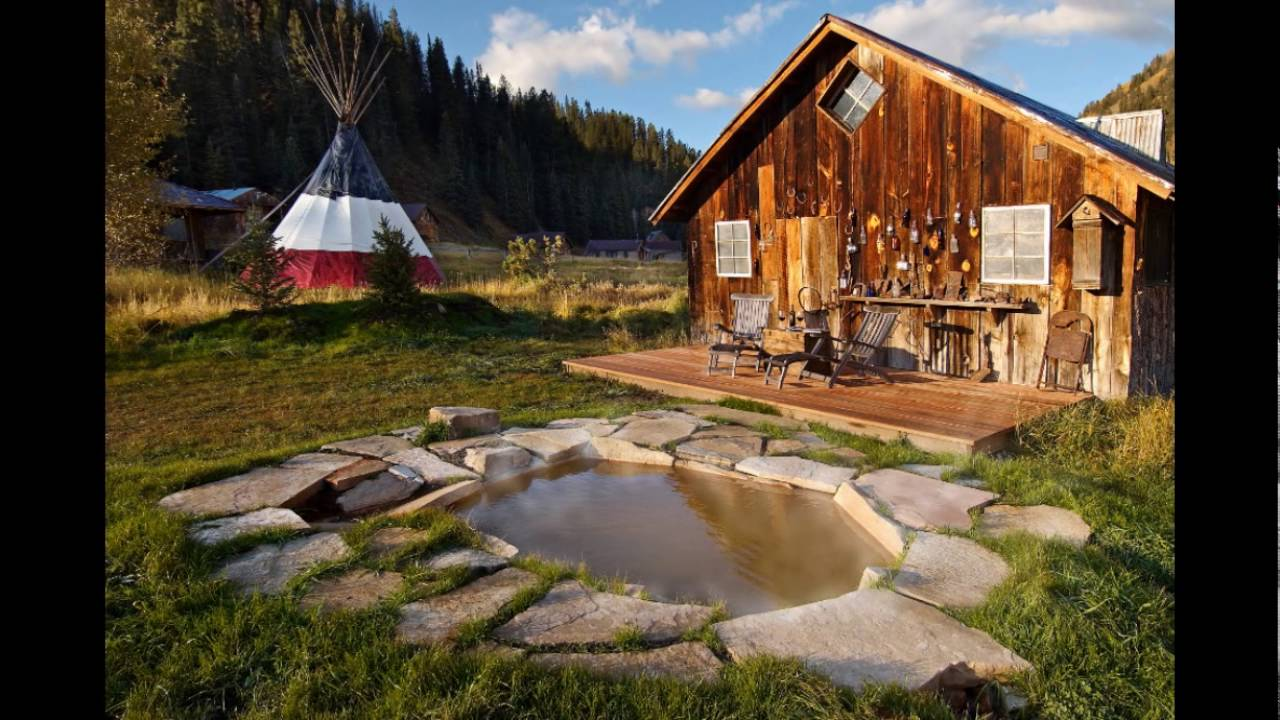 Romantic Getaways In Colorado