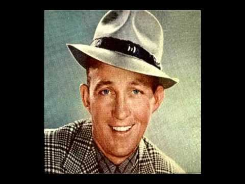 Along The Santa Fe Trail - Bing Crosby