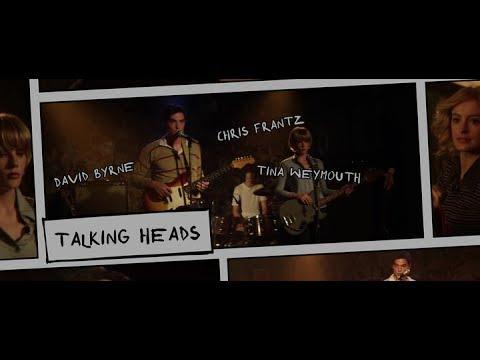 СиБиДжиБи Talking Heads CBGB(2013)