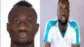 Live Instagram : Cheikhou kouyaté et Mbaye Diagne Regardez la loterie😂😁