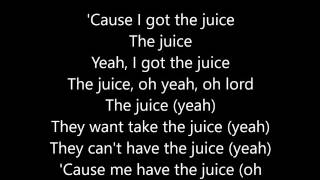 Lady Leshuur - Juice ( Lyrics )
