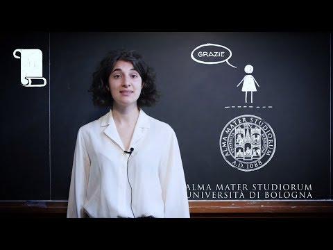 Intervista con Laura Bigoni - 5x1000: sostieni il merito