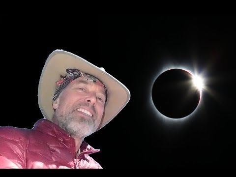 Death,  Destruction and Delight- Idaho's Frank Church and Sawtooth wilderness and 2017 eclipse!