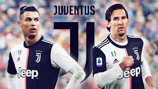 Why Juventus Should Do Everything They Can To Sign Messi And Unite Him With Ronaldo | Oh My Goal