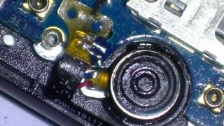 видео Ремонт телефонов Philips