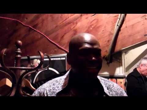 After Show Interview w/Ray Greene (TOWER OF POWER)....