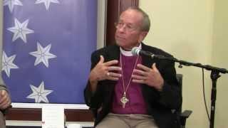Bishop Gene Robinson: Straight Talk About Gay Marriage