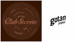 Gotan Project - Época [DJ Muro Mix]