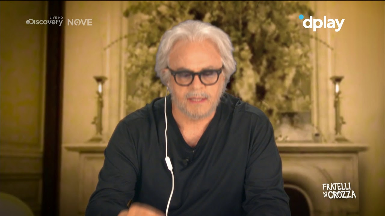 "Crozza Briatore ""E' tutta gente senza know how"" - YouTube"