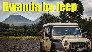 Rwanda by Jeep