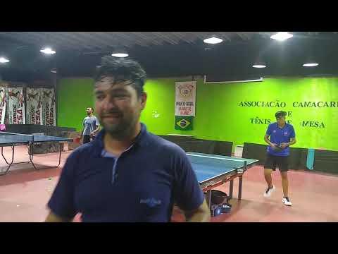 Fernando Osório vs Kauan Monteiro