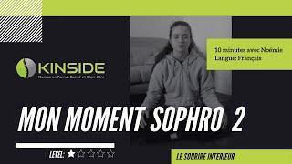 Mon Moment Sophro 2