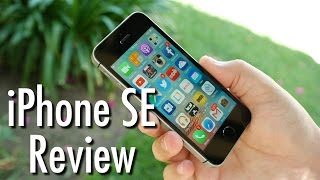 Apple iPhone SE Review: Retro or retread?
