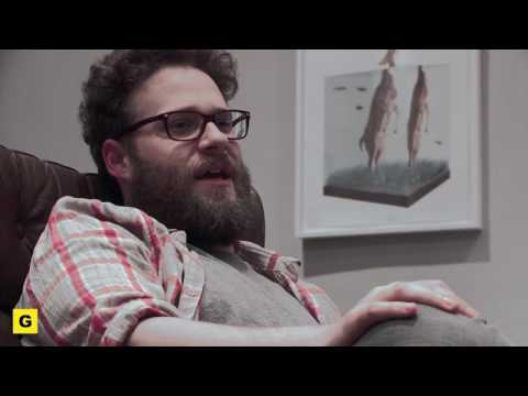 Download Youtube: Seth & Tyler: Tyler, The Creator Interviews Seth Rogen