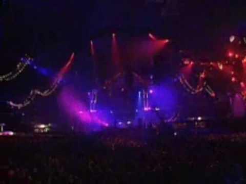 Sensation Black 2006 Megamix
