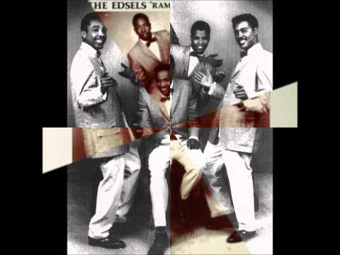 Edsels - Got To Find Out About Love - Tammy 1023 - 1961