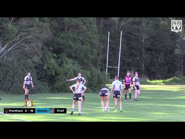 2019 Central Coast RL - Ladies Tag Round 3 Highlights - Berkeley Vale v Terrigal