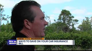 Find Cheap Car Insurance In Florida And Lower Your Premium