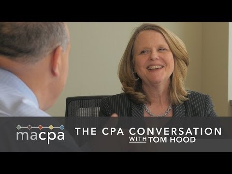 The CPA Conversation | Tom Hood & Jackie Brown Talk about Learning Changes in Business