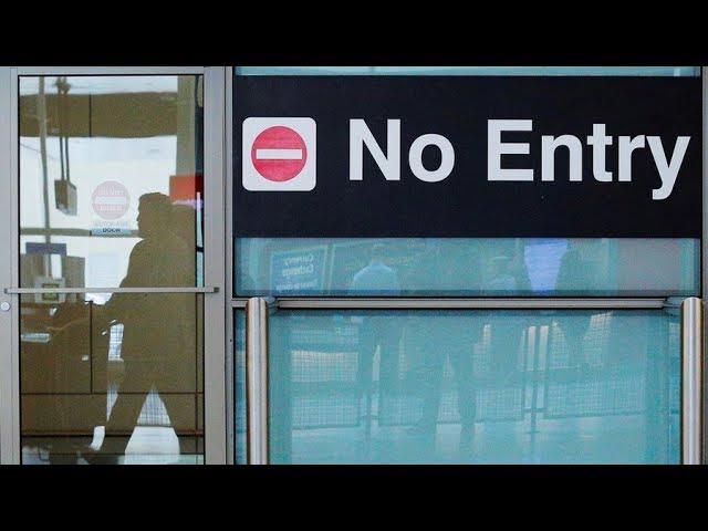 SCOTUS Upholds Trump Travel Ban