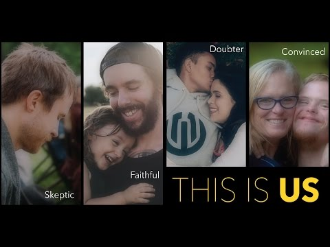 This is Us - Pilate, the Skeptic - Chris Wall - 3/26/2017