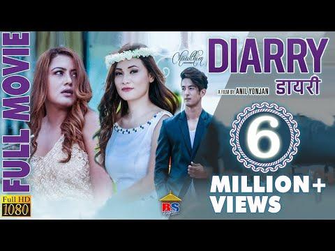 Diarry || Nepali Full Movie 2018 || Rekha Thapa ,Chuulthim Gurung,Sunny Singh