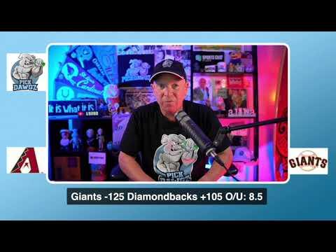 San Francisco Giants vs Arizona Diamondbacks Free Pick 9/4/20 MLB Pick and Prediction MLB Tips