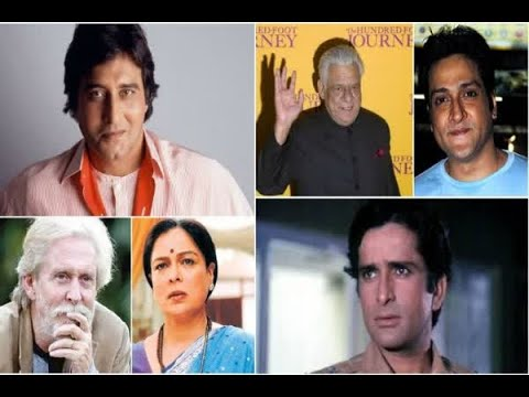 In Graphics: Bollywood Celebrities who died in the year 2017
