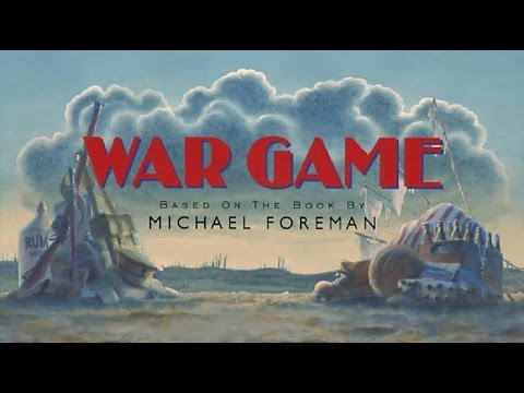 War Game 2002 By Dave Unwin Exclusive Full Animated Film Youtube