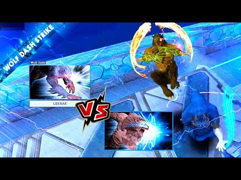 QUIEN GANARA? WOLF DASH STRIKE vs DASH NORMAL【REGALAN】 LLUDE & TOMITA SE + VEO 140 M GP  - WOLFTEAM